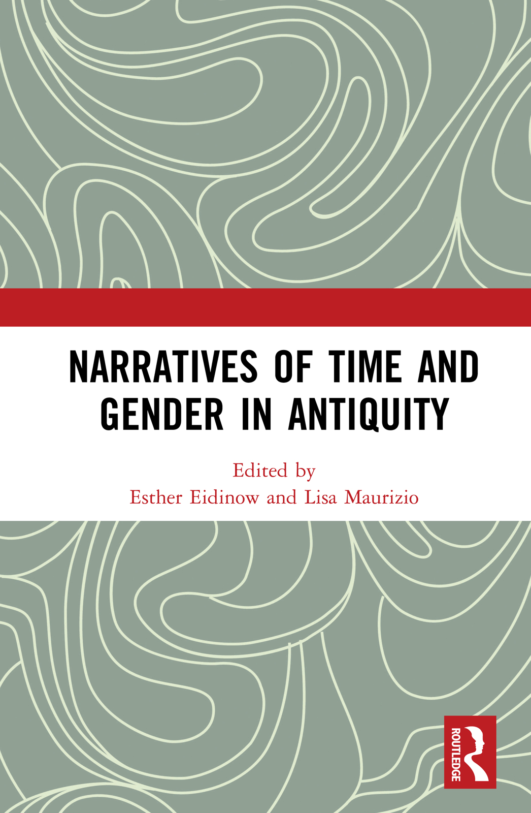 Narratives of Time and Gender in Antiquity book cover