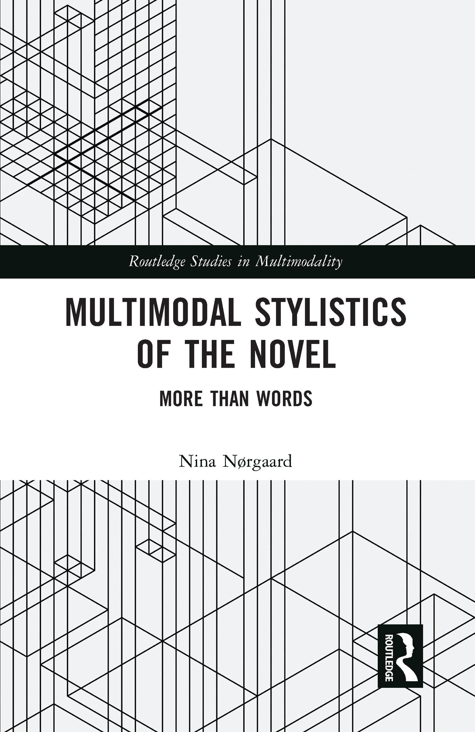 Multimodal Stylistics of the Novel