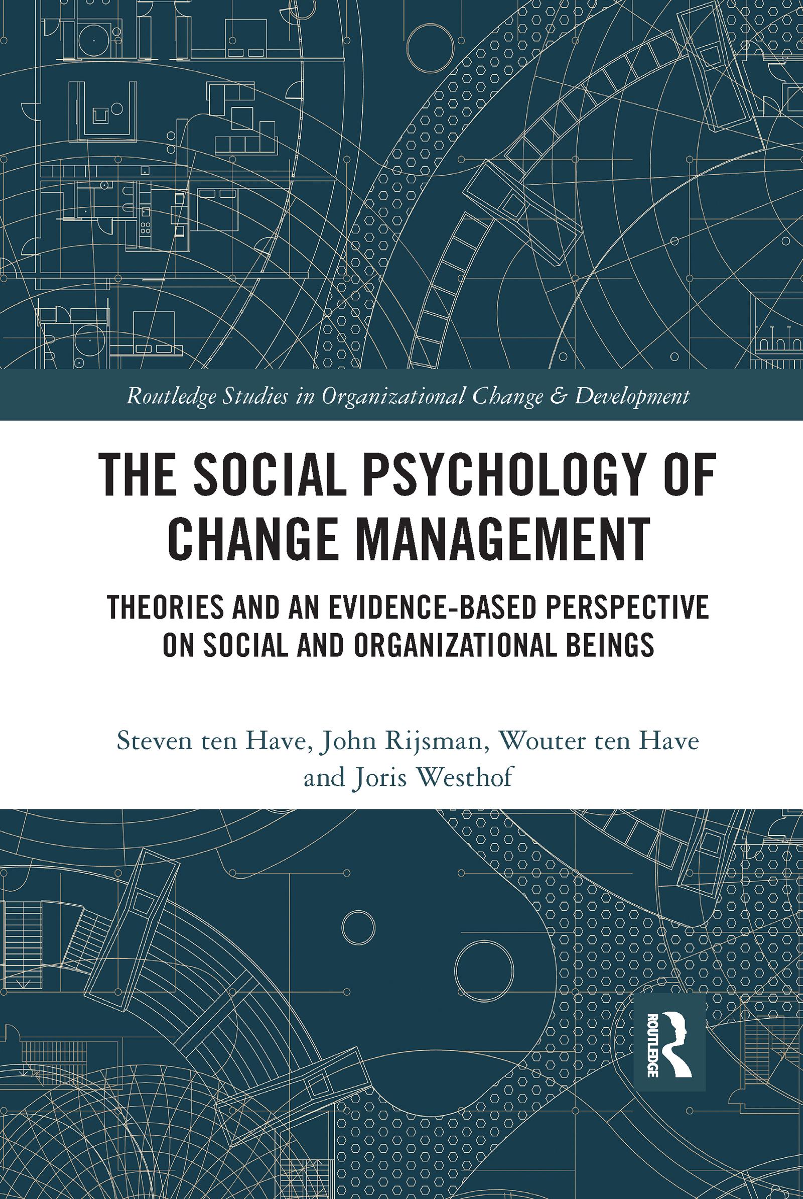 The Social Psychology of Change Management