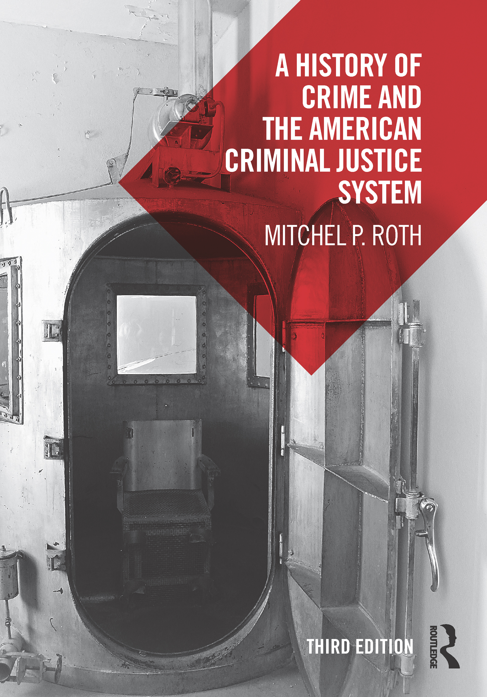 Crime and criminal justice in the new nation (1797–1834)