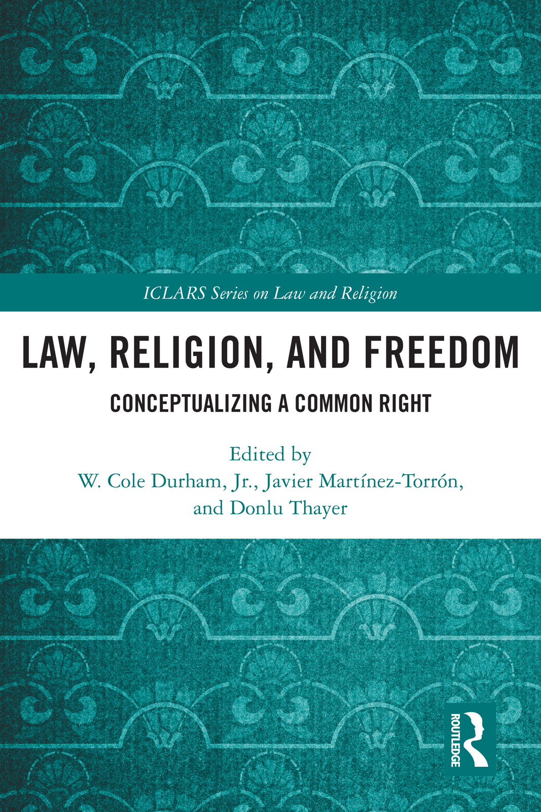 Law, Religion, and Freedom