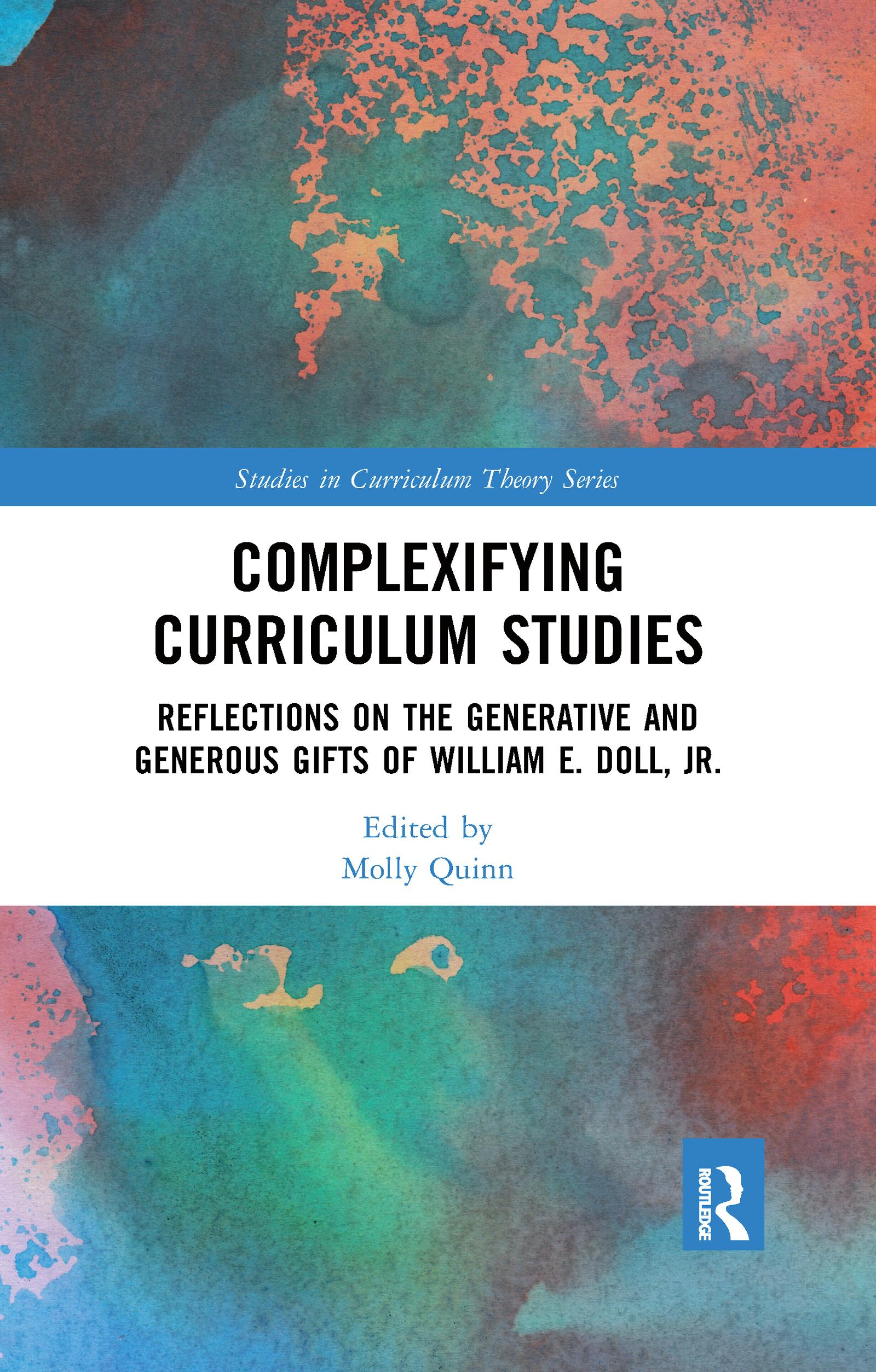 Complexifying Curriculum Studies