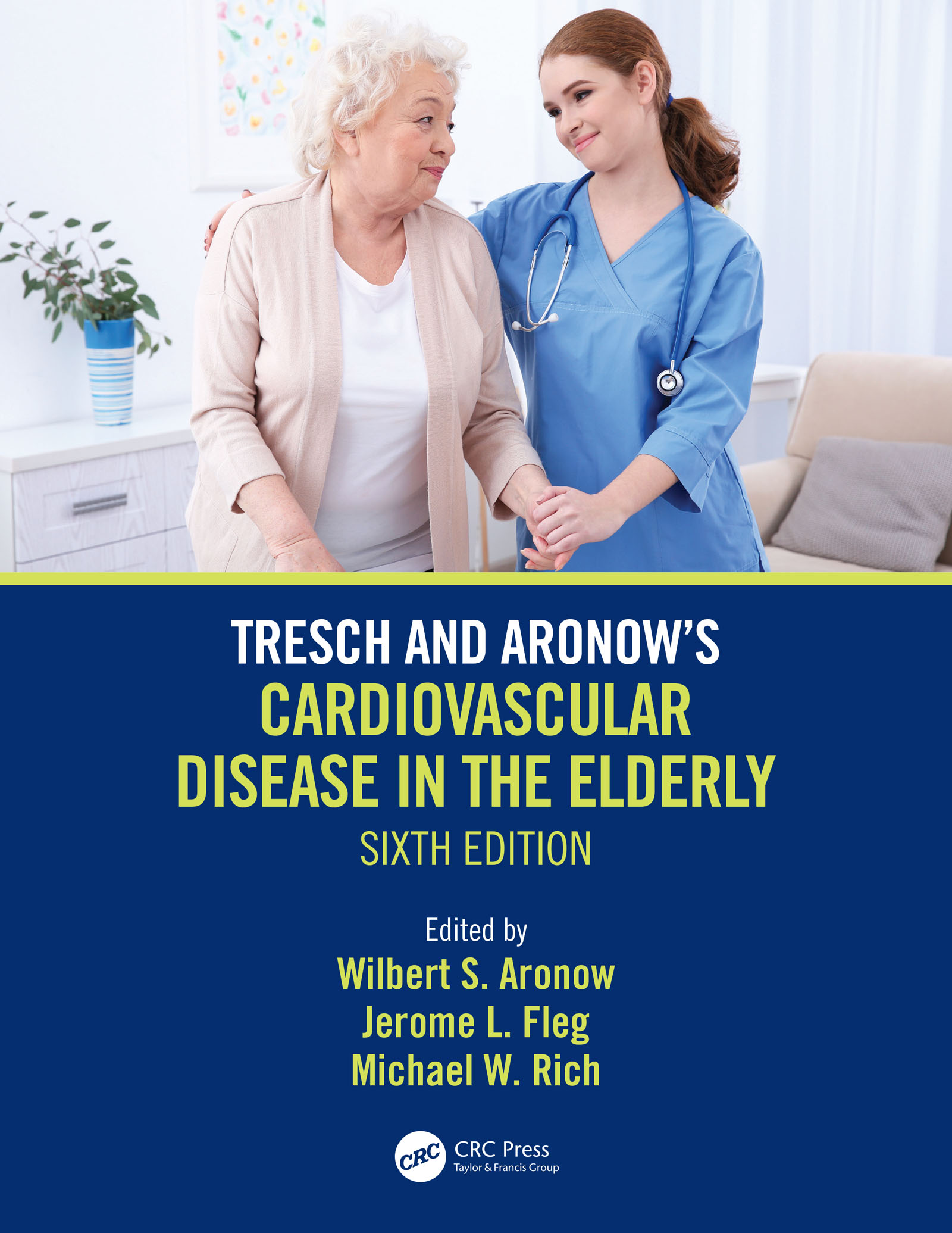 Tresch and Aronow's Cardiovascular Disease in the Elderly