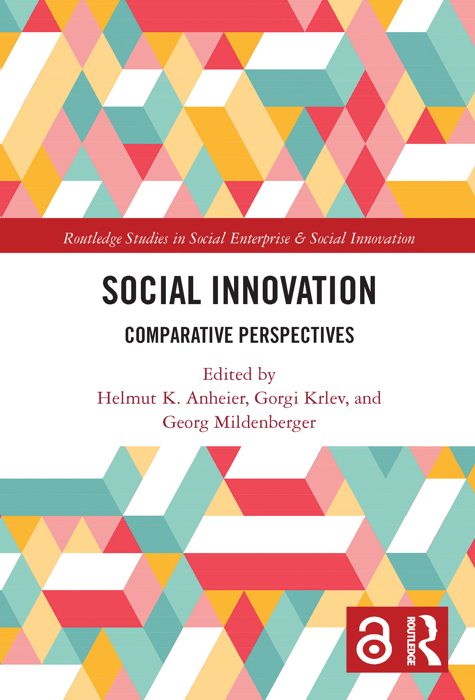 Social Innovation [Open Access]