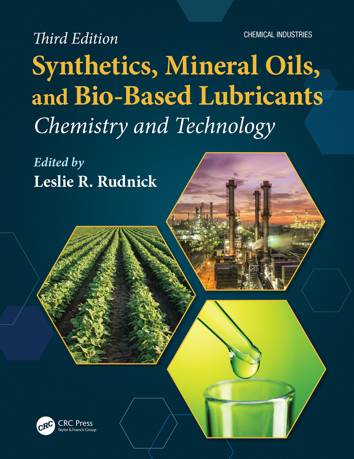 Biotechnological Improvement of Soybean Oil for Lubricant Applications