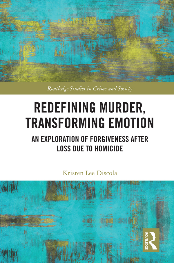 Constructing Victim,                         Survivor, and Transcender Identities