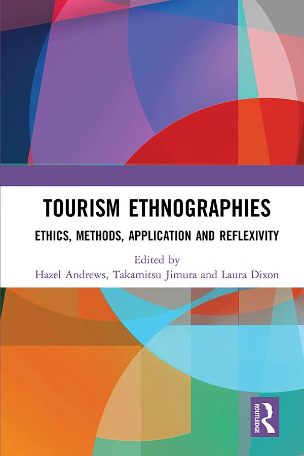 Tourism Ethnographies