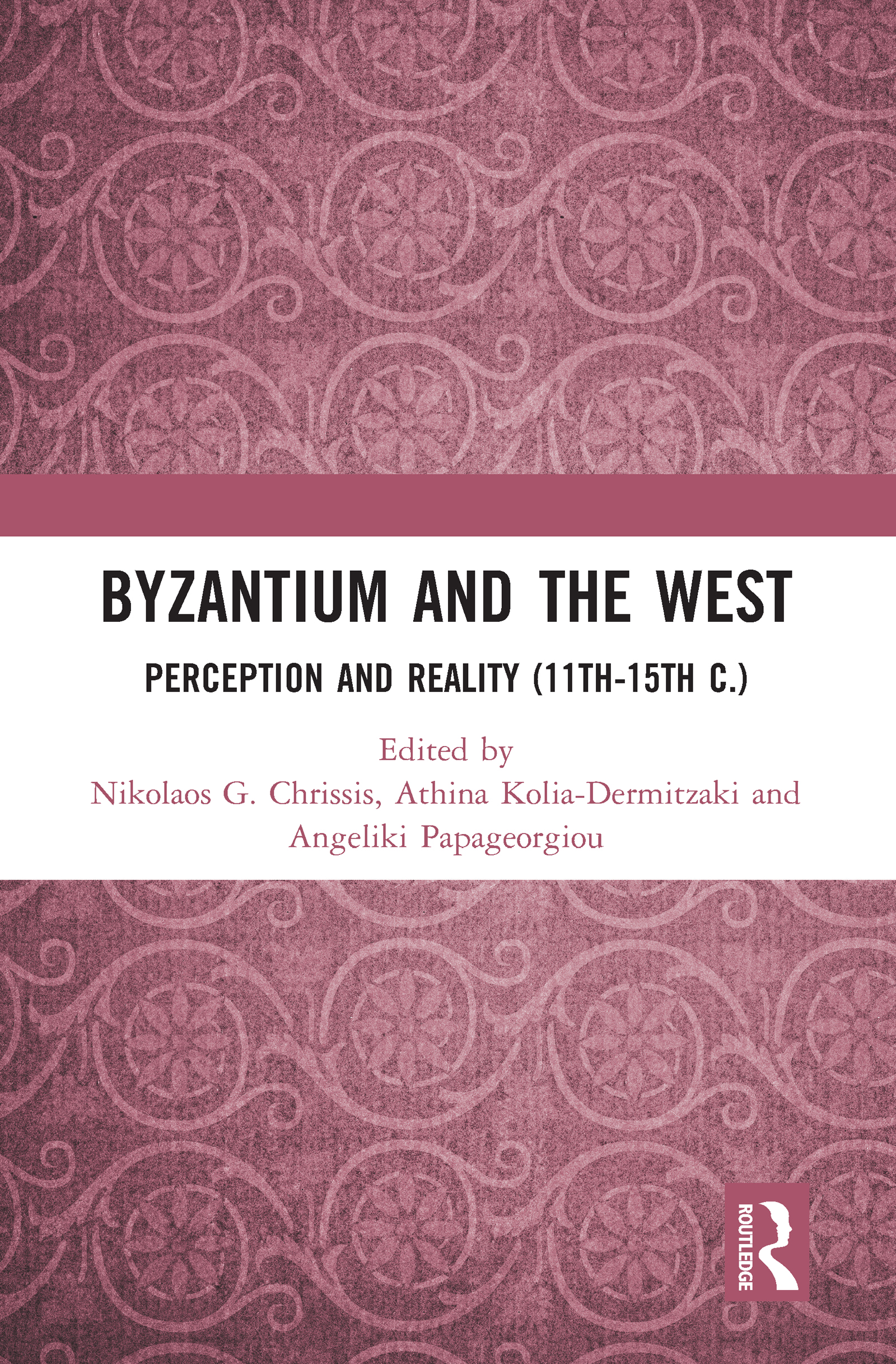 Byzantium and the West