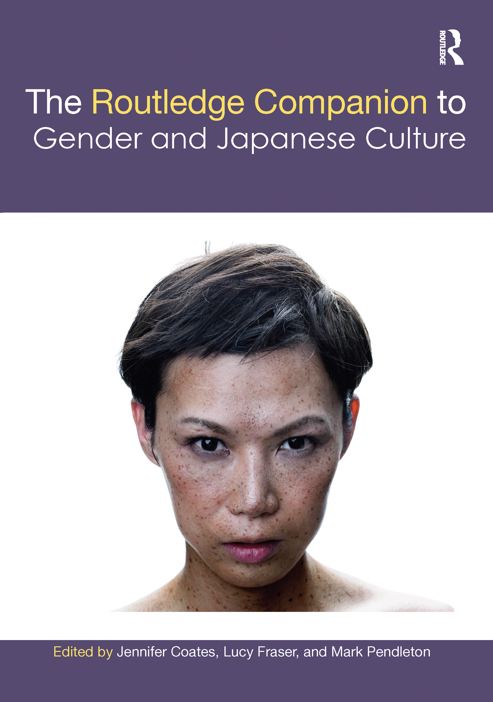 The Routledge Companion to Gender and Japanese Culture