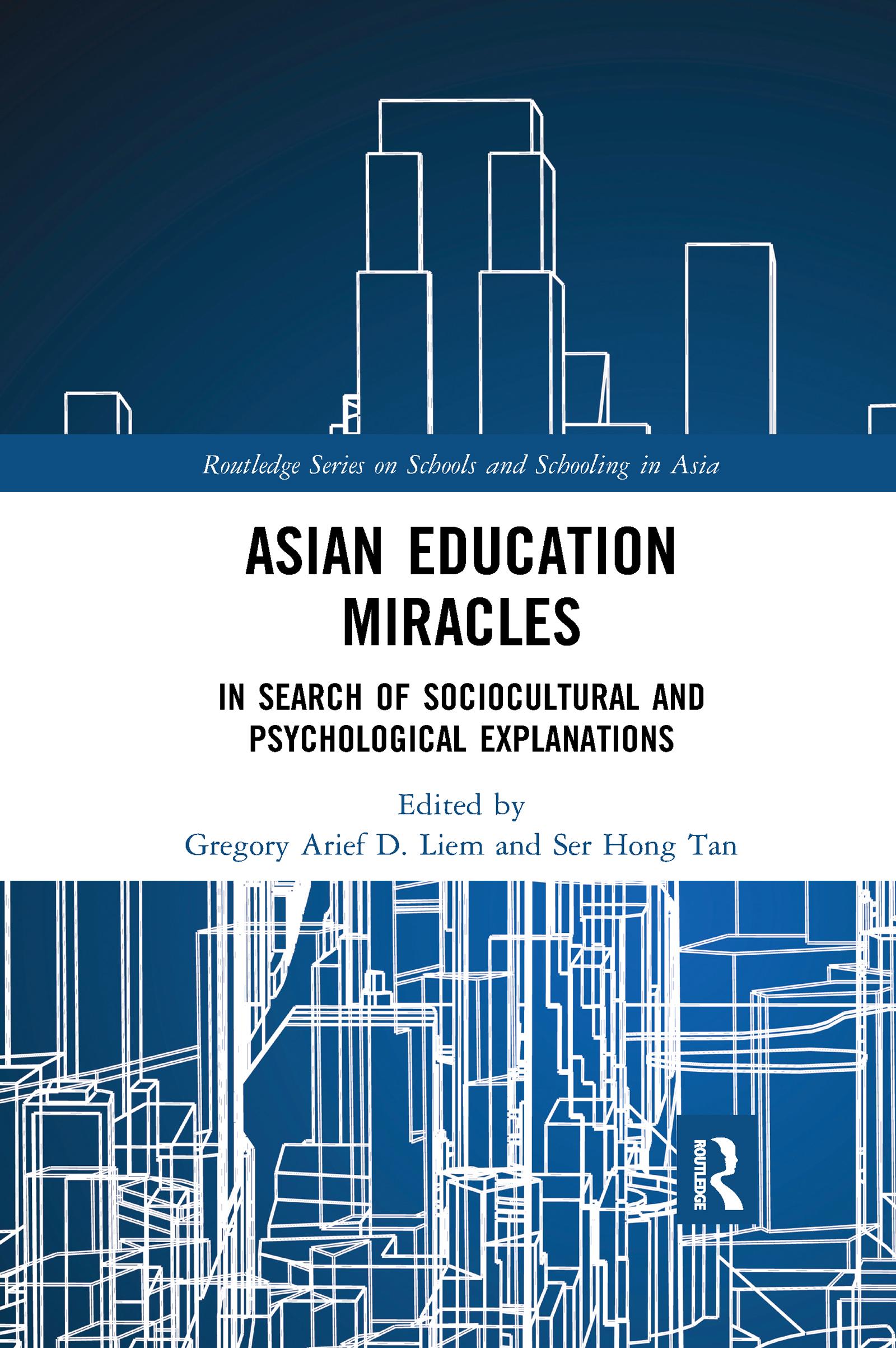 Asian Education Miracles