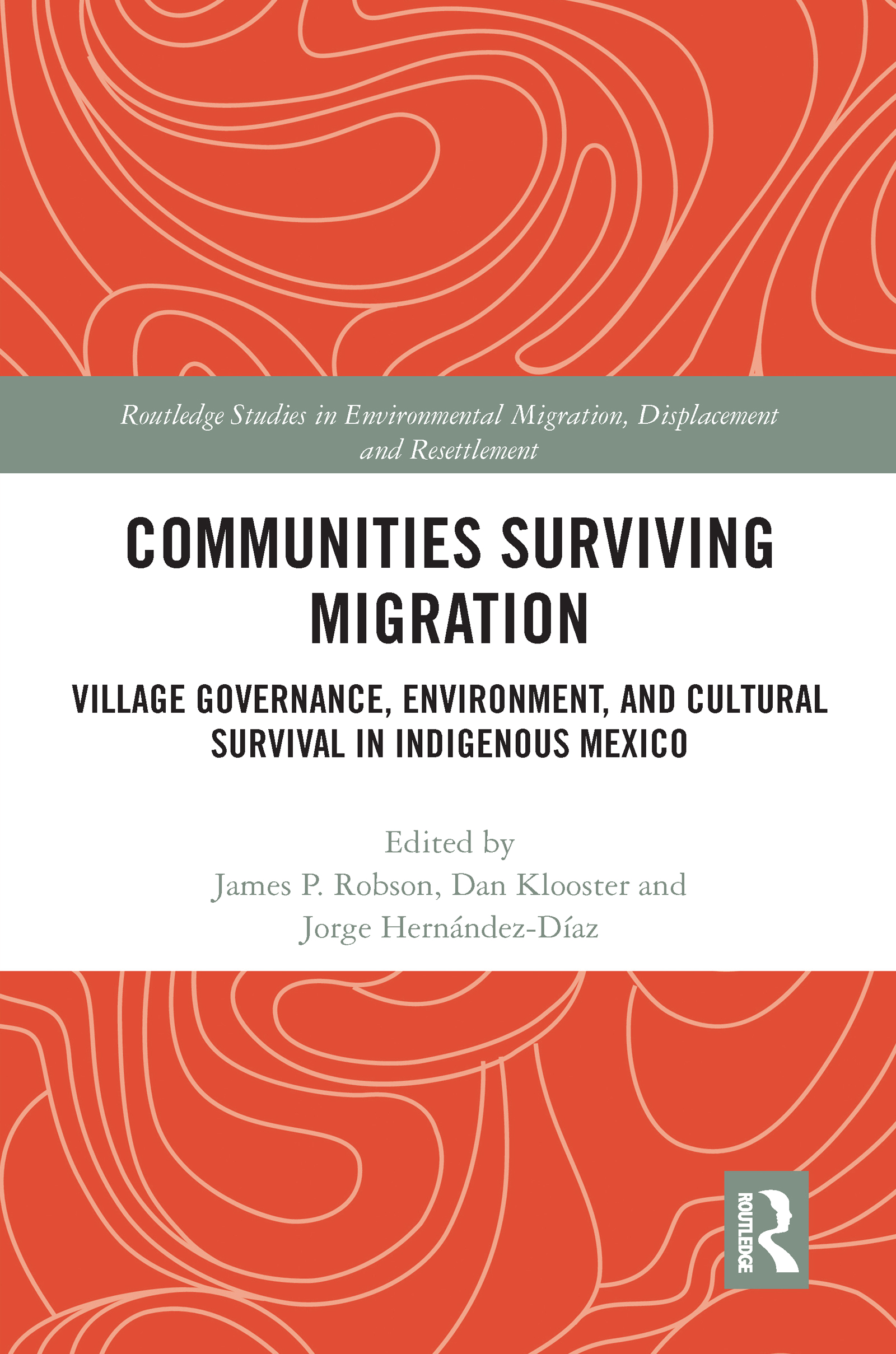 Communities Surviving Migration