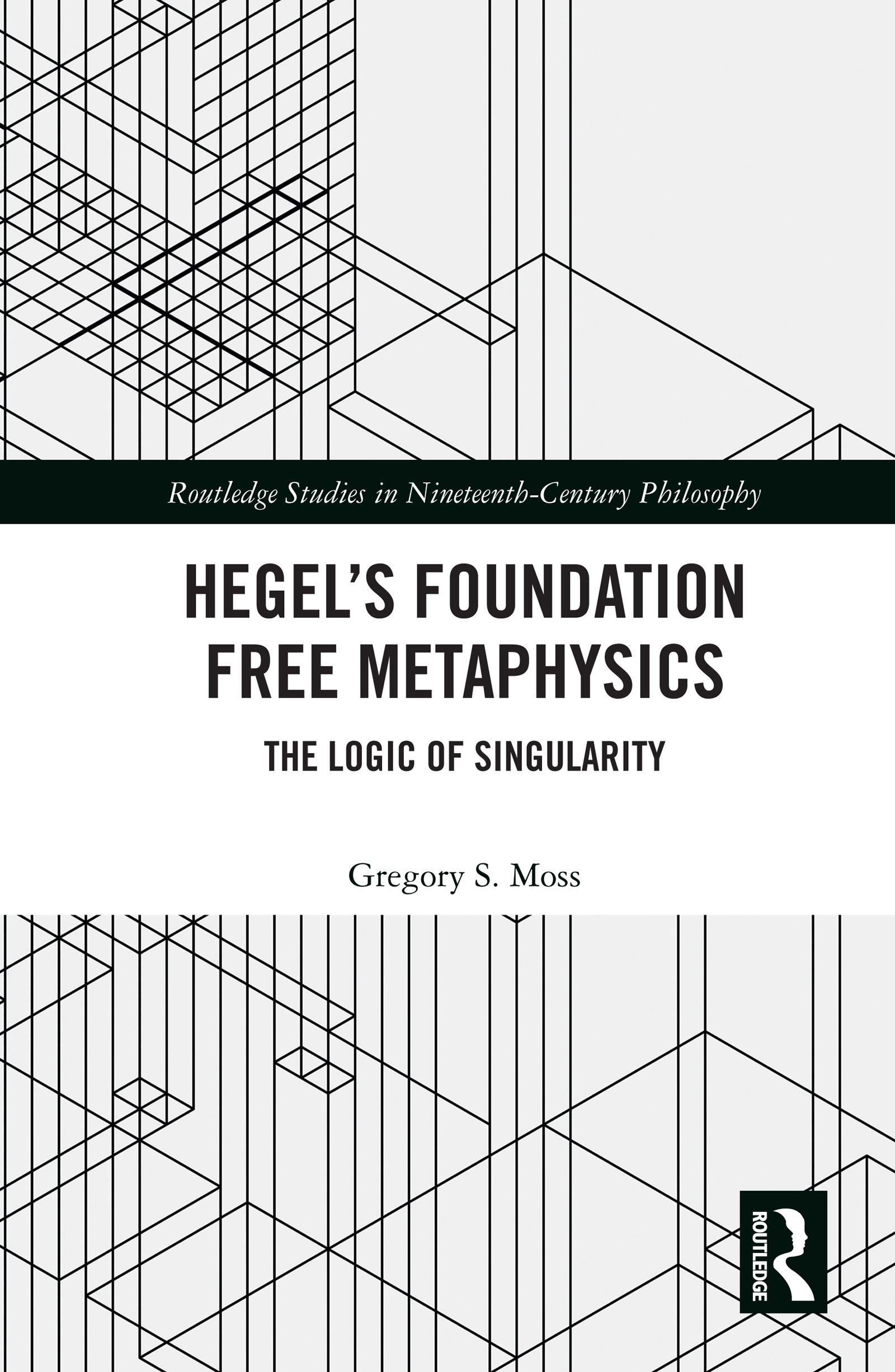 Forms of Ideality in Hegel's Logic