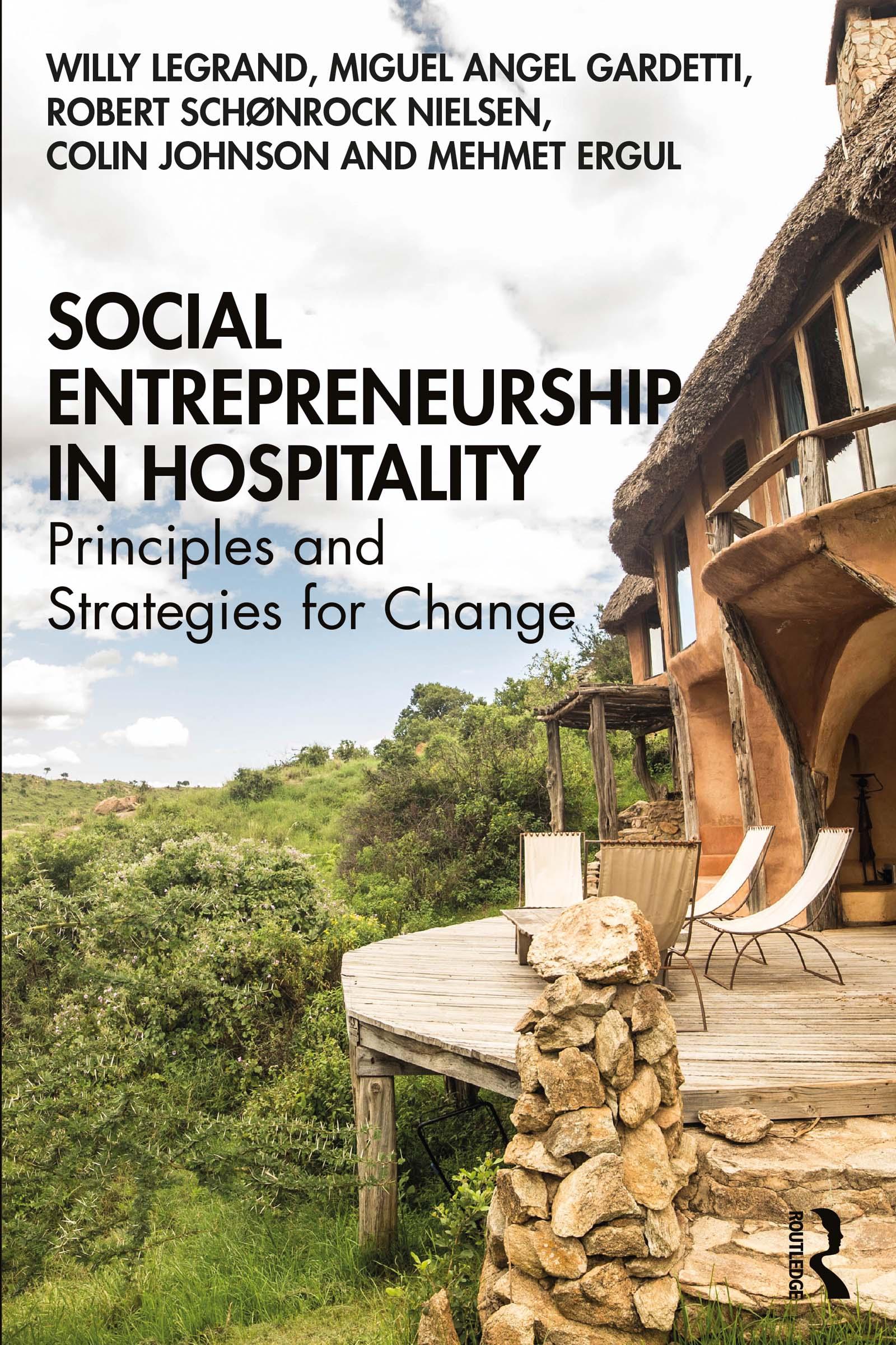 Social entrepreneurship: definitions and concepts