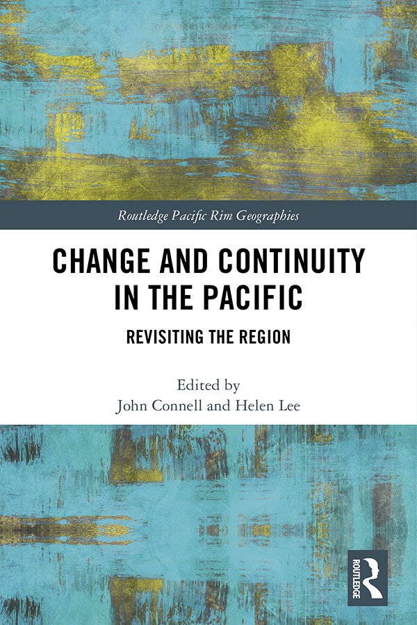 Change and Continuity in the Pacific