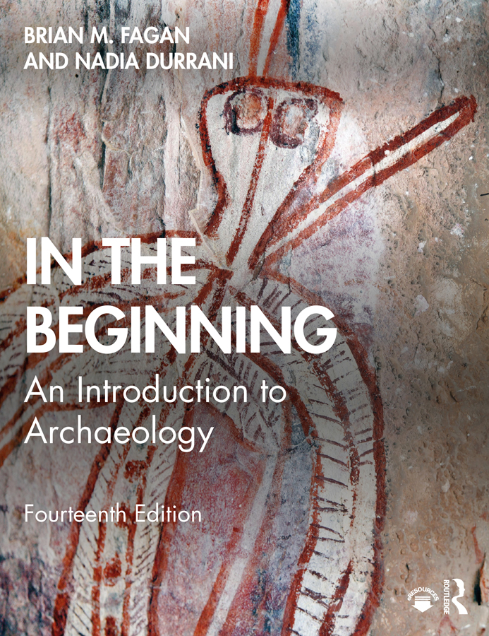 So You Want to Become an Archaeologist?