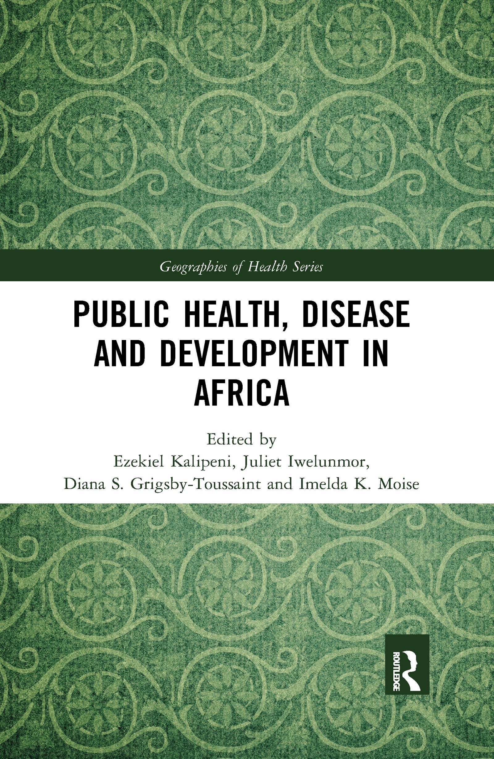 Public Health, Disease and Development in Africa