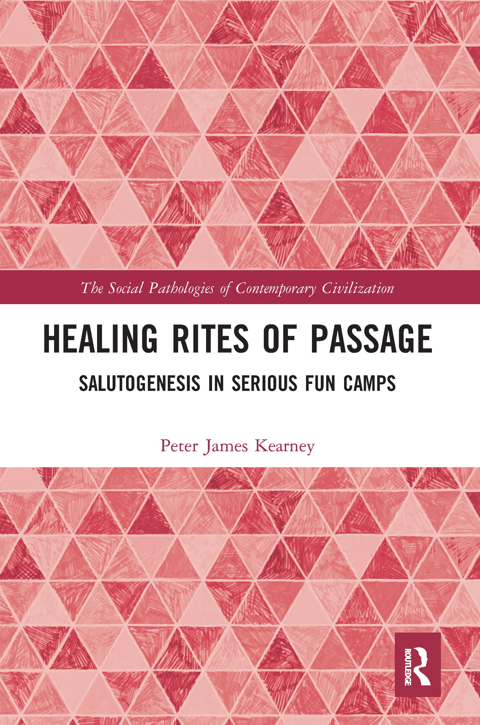 Healing Rites of Passage