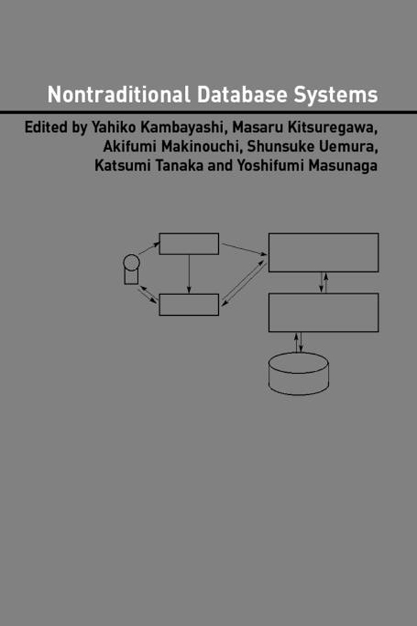 Broadcasting and Databases