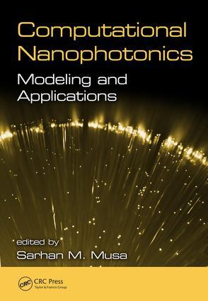 Computational Nanophotonics