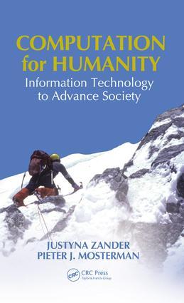 Computation for Humanity