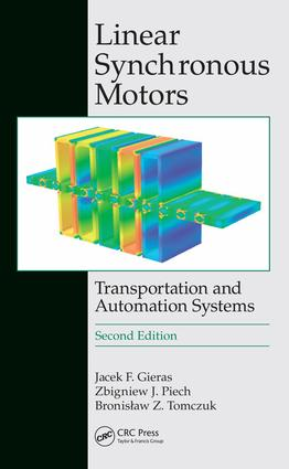 Linear Synchronous Motors