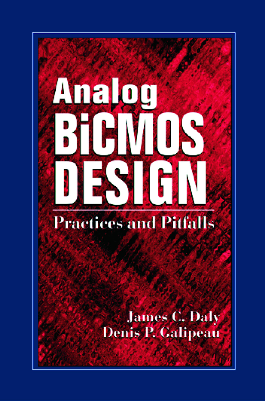 Analog BiCMOS Design