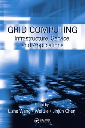 Portal and Workfl ow in Grid Computing: From Application Integration to Service Integration