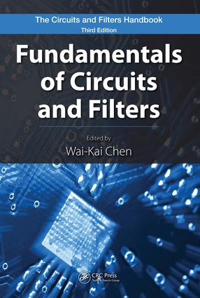 Fundamentals of Circuits and Filters: 1st Edition (e-Book) book cover