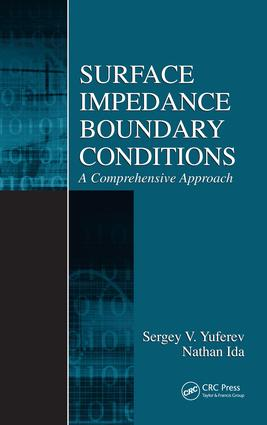 Surface Impedance Boundary Conditions