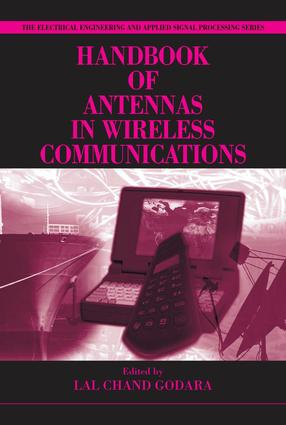 Handbook of Antennas in Wireless Communications: 1st Edition (e-Book) book cover
