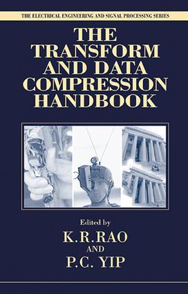 The Transform and Data Compression Handbook