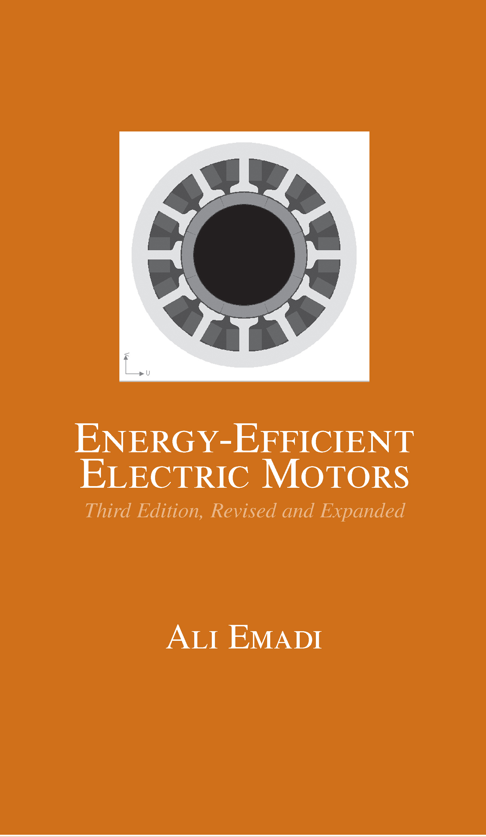 Energy-Efficient Electric Motors, Revised and Expanded