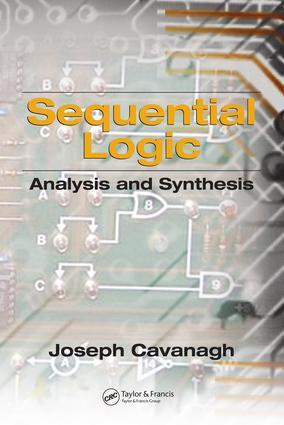 Sequential Logic: Analysis and Synthesis, 1st Edition (e-Book) book cover
