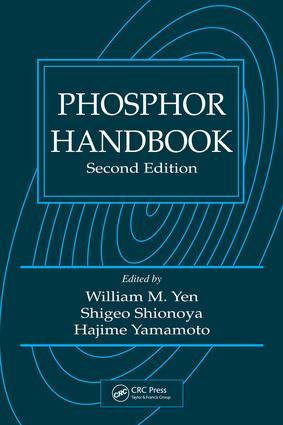 Phosphors for vacuum fluorescent displays and field emission displays