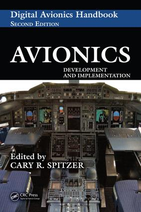 Avionics: Development and Implementation, 1st Edition (e-Book) book cover
