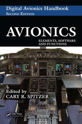 Avionics: Elements, Software and Functions, 1st Edition (e-Book) book cover