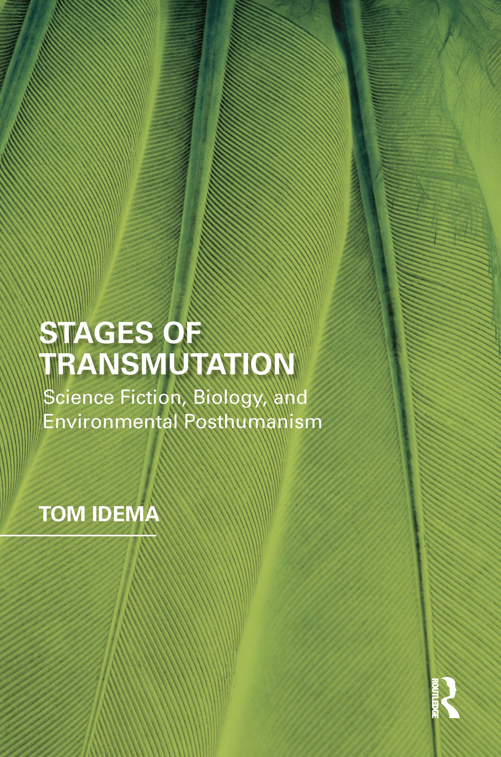 Stages of Transmutation