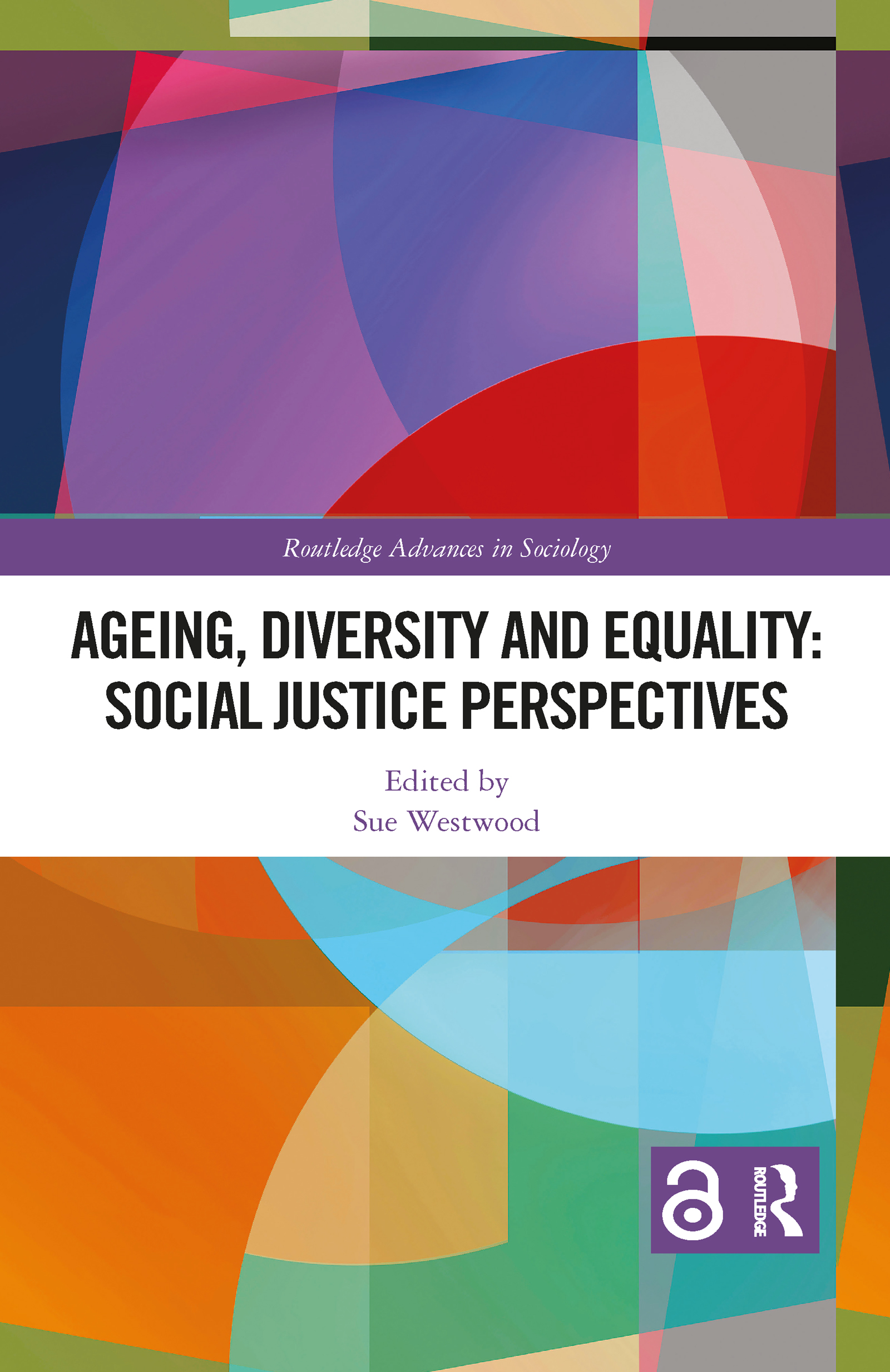 Ageing, Diversity and Equality: Social Justice Perspectives (Open Access)
