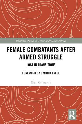Female Combatants After Armed Struggle