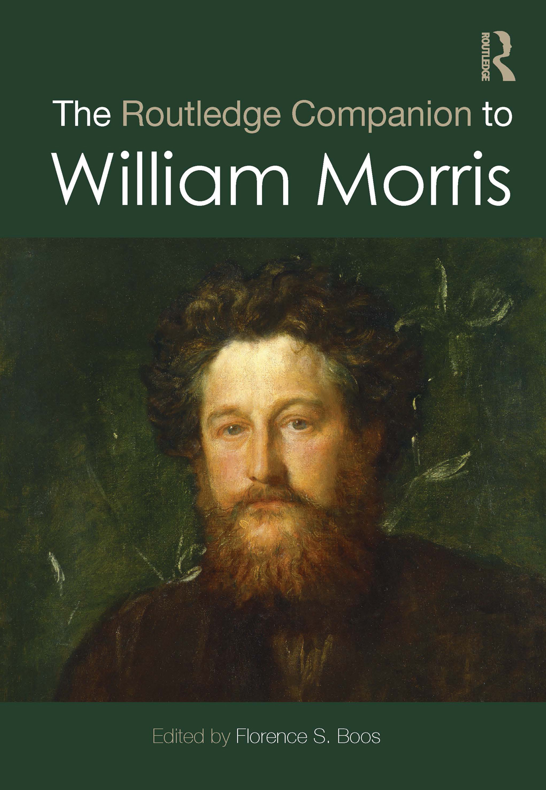 The Routledge Companion to William Morris