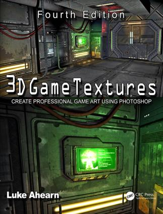3D Game Textures: Create Professional Game Art Using Photoshop book cover