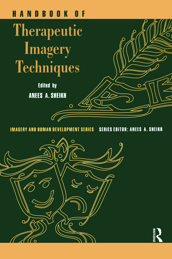Handbook of Therapeutic Imagery Techniques book cover