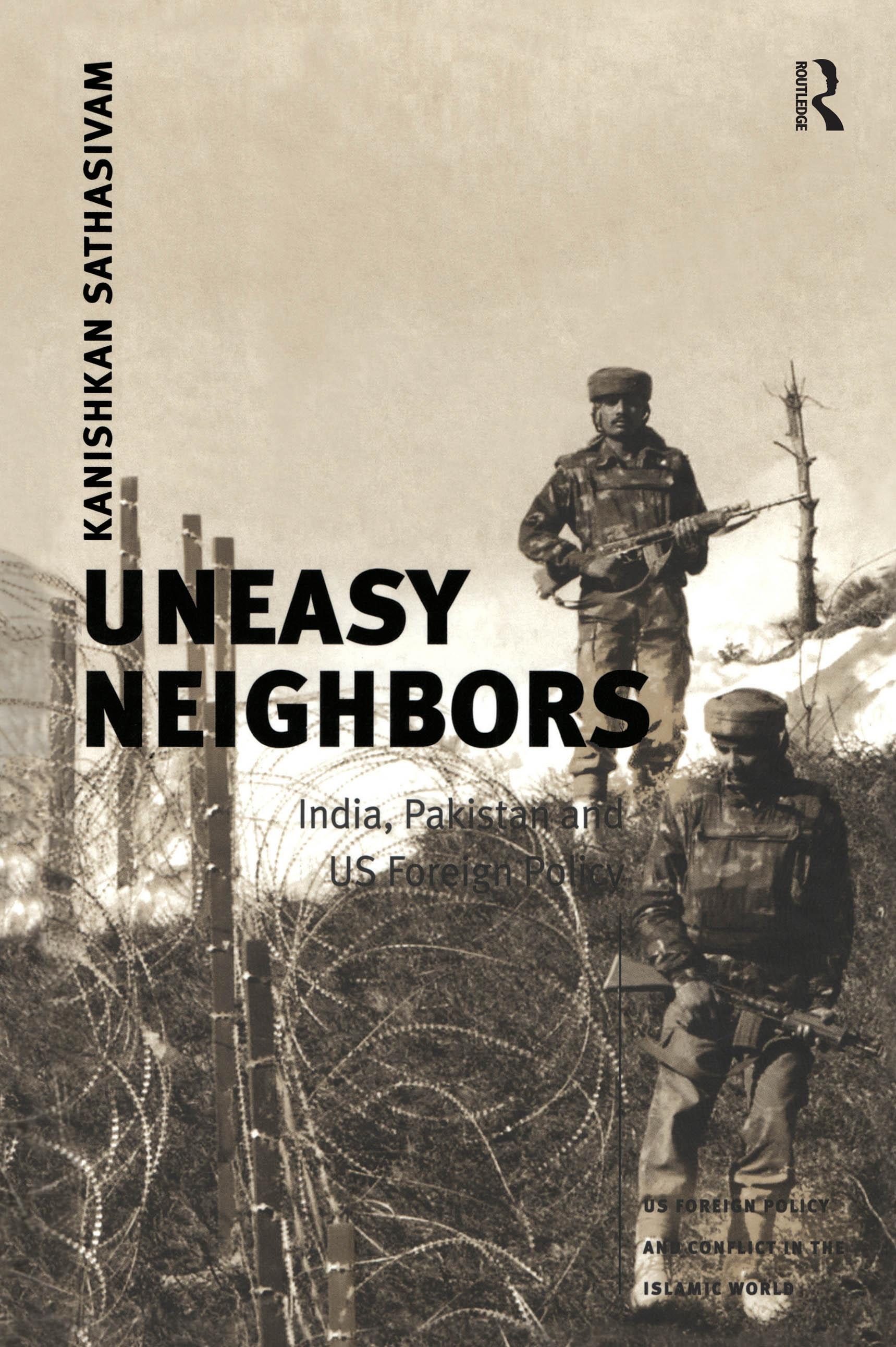 Uneasy Neighbors