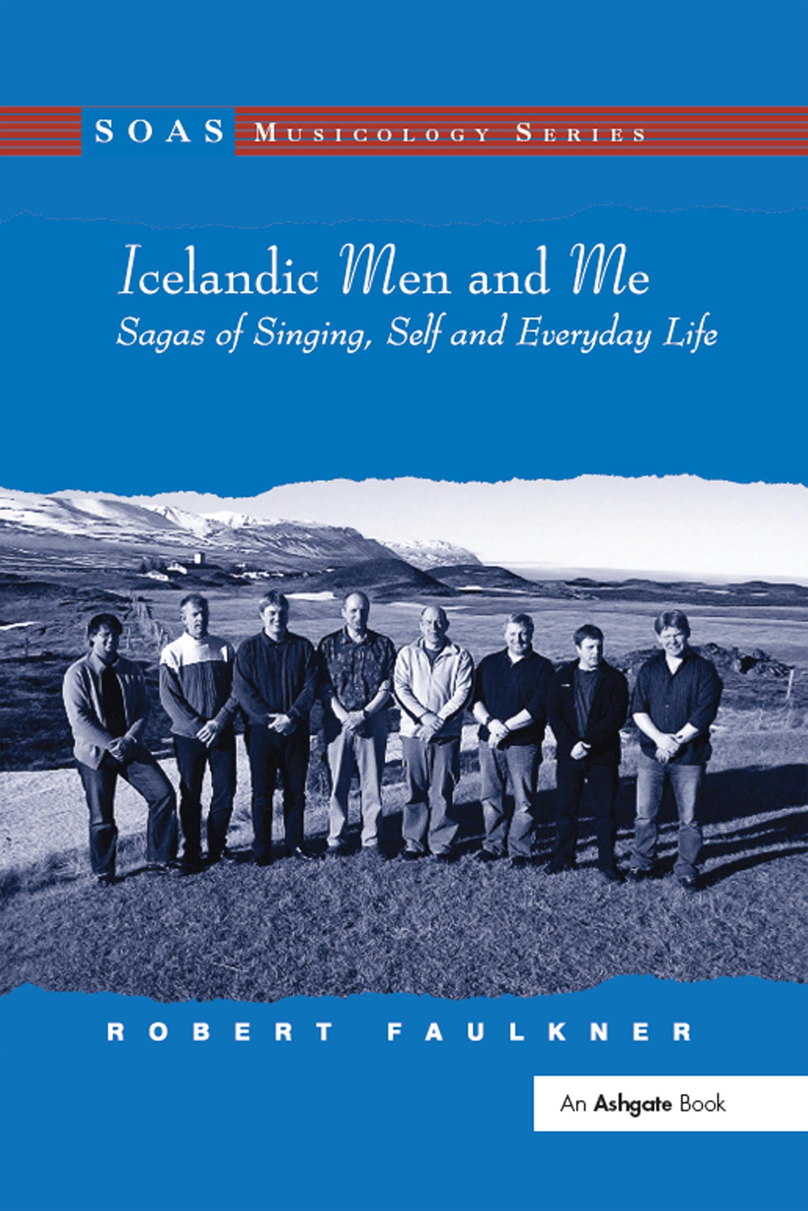 Icelandic Men and Me