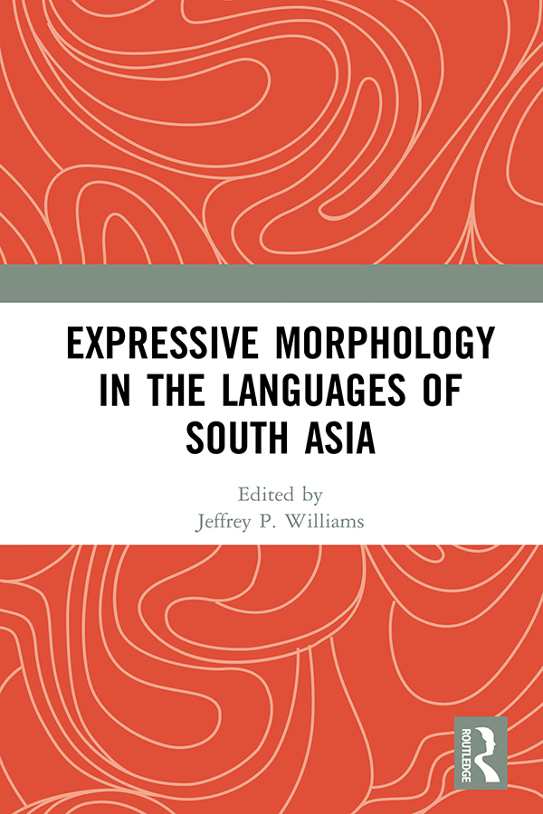 Expressive Morphology in the Languages of South Asia