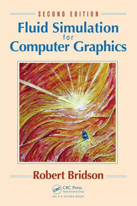 Fluid Simulation for Computer Graphics book cover