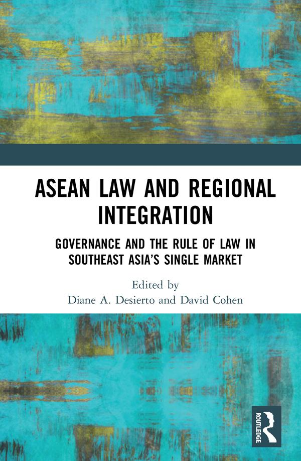 ASEAN trade in goods