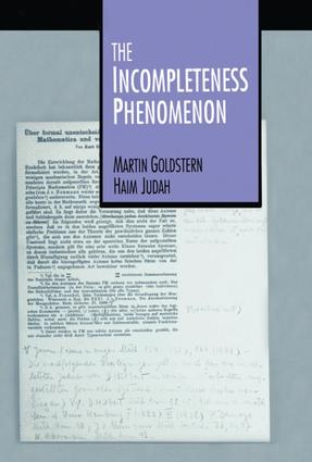 The Incompleteness Theorem