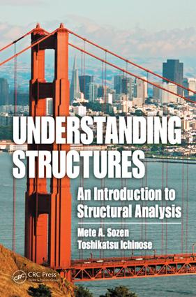Understanding Structures: An Introduction to Structural Analysis, 1st Edition (e-Book) book cover