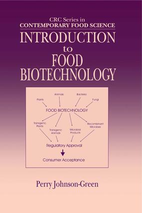 Introduction to Food Biotechnology: 1st Edition (e-Book) book cover
